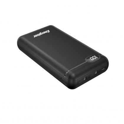Energizer UE20003 20000mAh Power Bank Type-C Fast Charge Power Bank with LCD Display (*Original Set)
