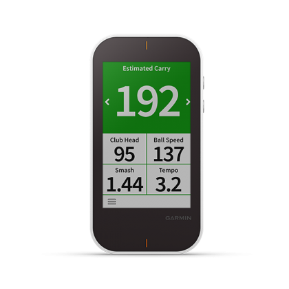 Garmin APPROACH G80 PREMIUM GOLF MONITOR *Pre-loaded with more than 41,000 golf courses world wide