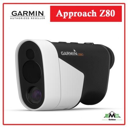 Garmin Approach Z80 GPS GOLF Laser Rangefinder Professional USe * Original set / Warranty by AECO Malaysia