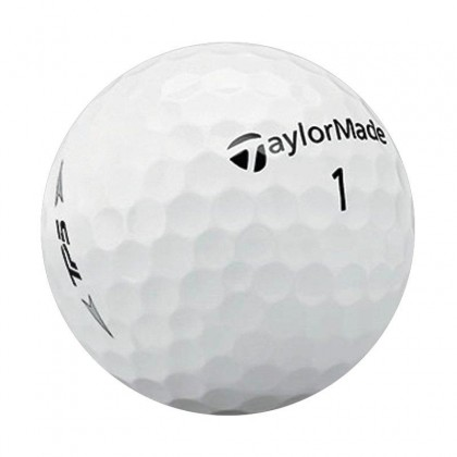 Taylormade TP5 (2019) GOLF BALL - More Speed Ball (New Promo)
