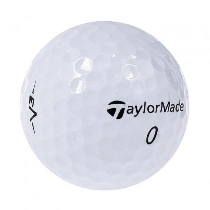 Taylormade V3 SOFT (2019) GOLF BALL Soft Feel (New Promo)