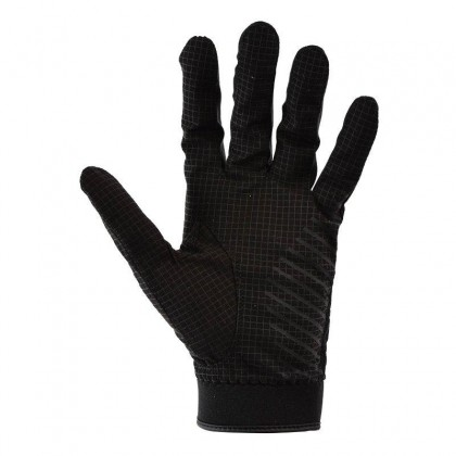 PGA TOUR WEATHER TECH GLOVE (Black) *Left Hand