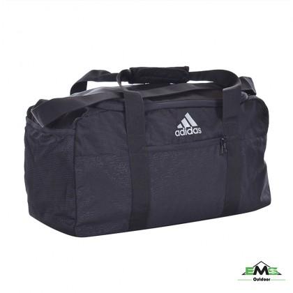 2019 Weekender Duffle Bag (Black)