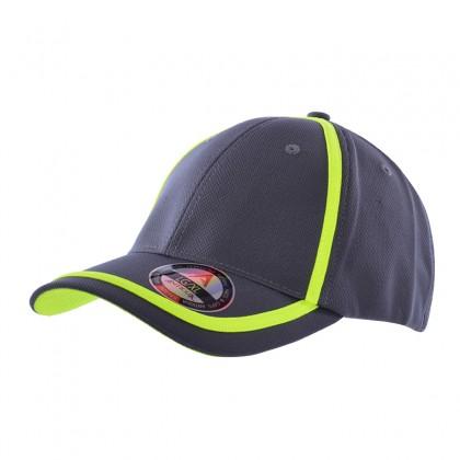 Antigua Clubhouse Cap (Smoke/Glow) (*One Size) 100% Genuine