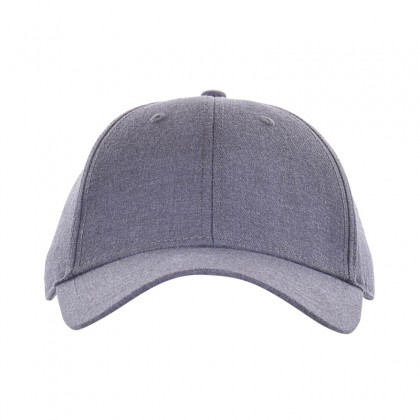 Antigua Encore Men's Cap (Graphite Heather) - (*One Size) 100% Genuine