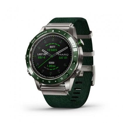 Garmin MARQ GOLFER Smart Watch ( FREE Gifts + Update 41,000 Preloaded Golf Courses) Original Set!