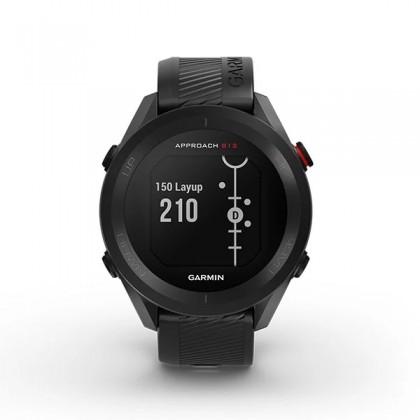 (*New Model ! ) Garmin Approach S12 GOLF GPS SmartWatch - (*FREE GIFTS+Update Latest Golf Courses) *Original Set Garmin Malaysia