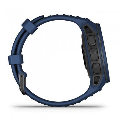 Garmin Instinct SOLAR Edition Multi-Sport Smart Watch (*FREE GIFT X10) 2 Years Warranty
